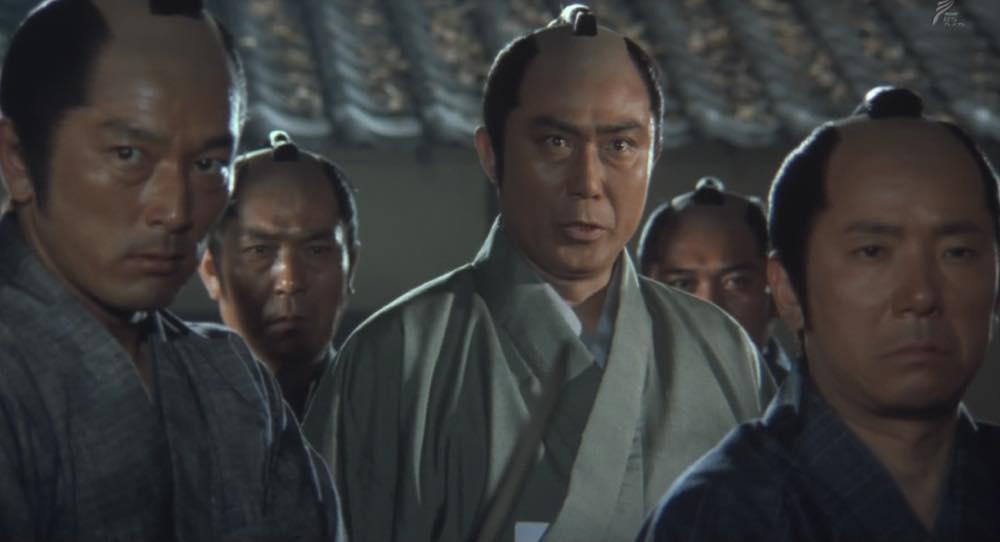 小野田嘉幹監督、『鬼平犯科帳』...